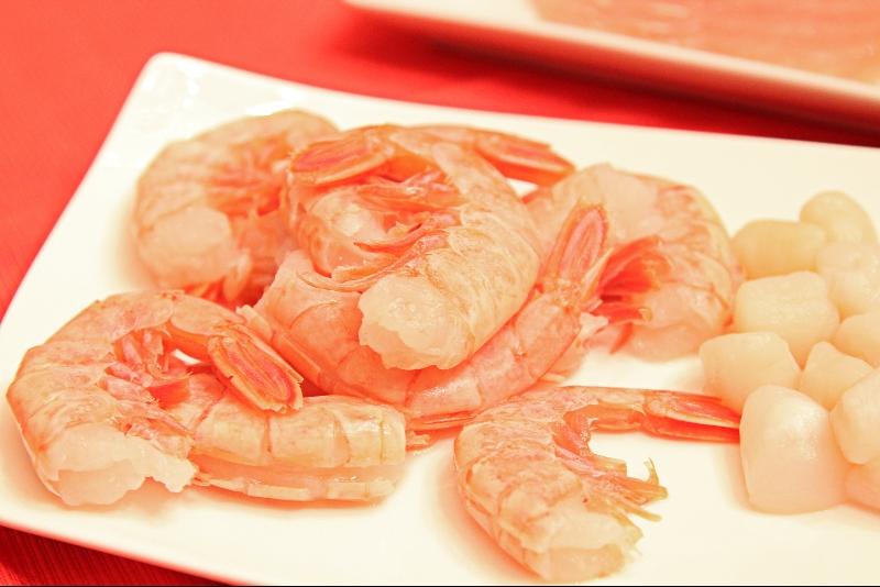 Fondue thailandaise 2 | Recettes Gourmandes