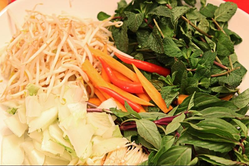 Fondue thailandaise 3 | Recettes Gourmandes