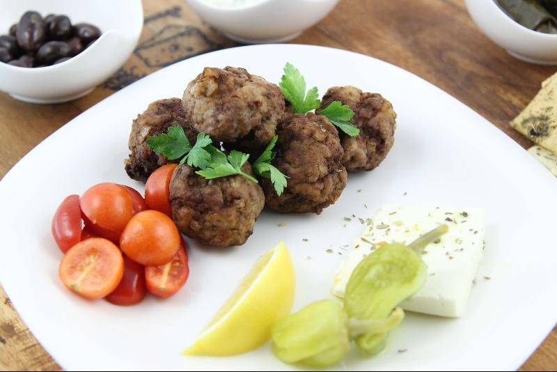 Beef kefteths 2 | Recettes Gourmandes