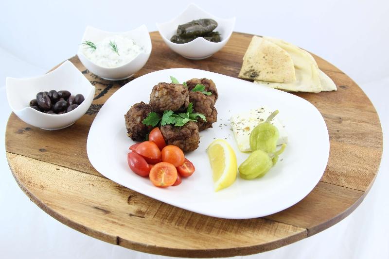 Beef kefteths 3 | Recettes Gourmandes